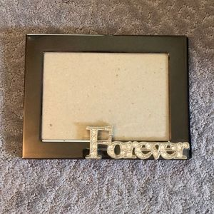 Other - Forever photo frame